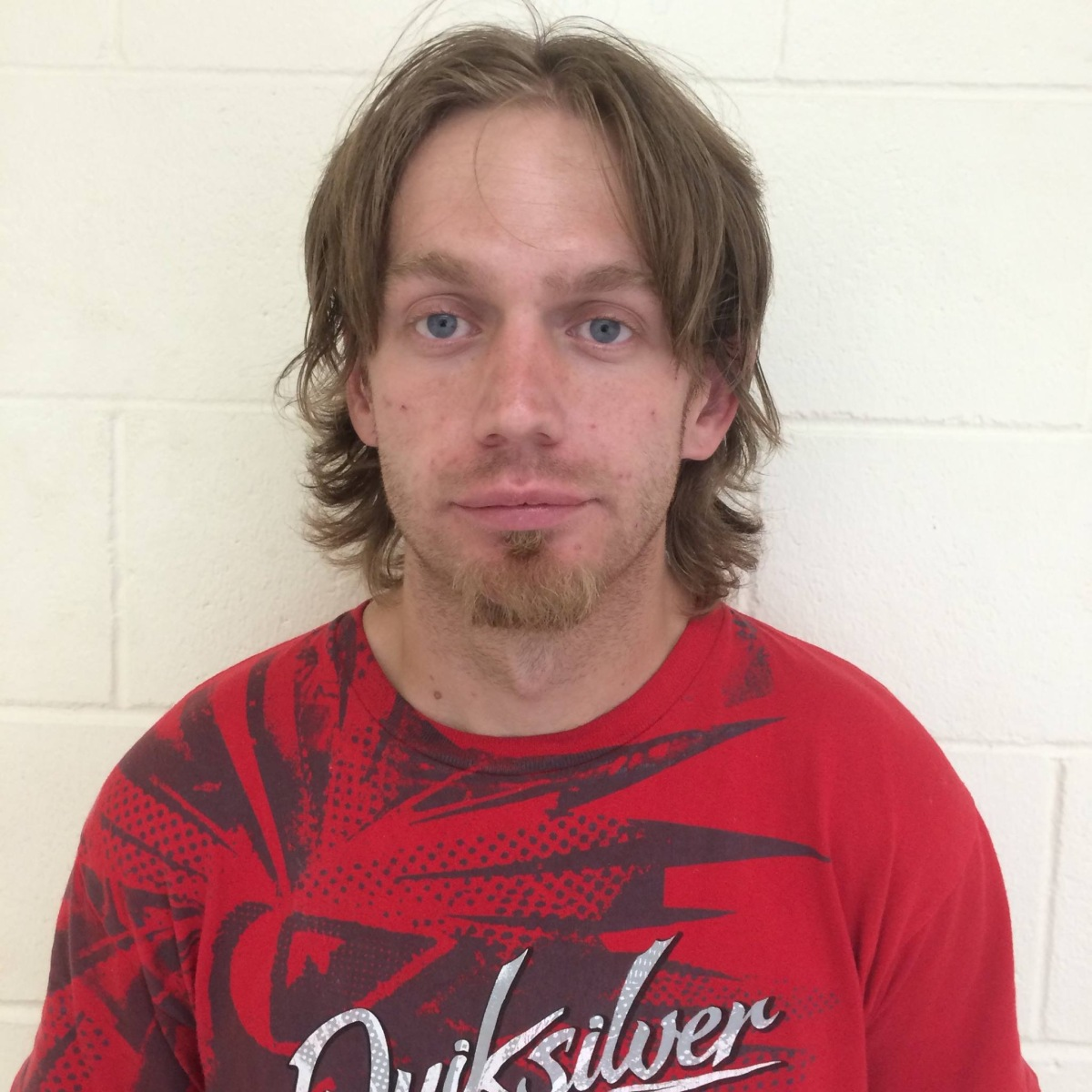 Arrested For Possession Of Methamphetamine And Stealing